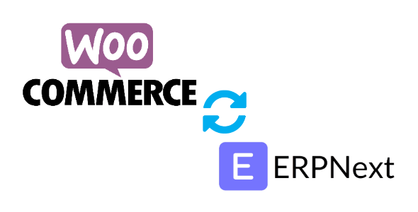 WooCommerce ERPNext Connector