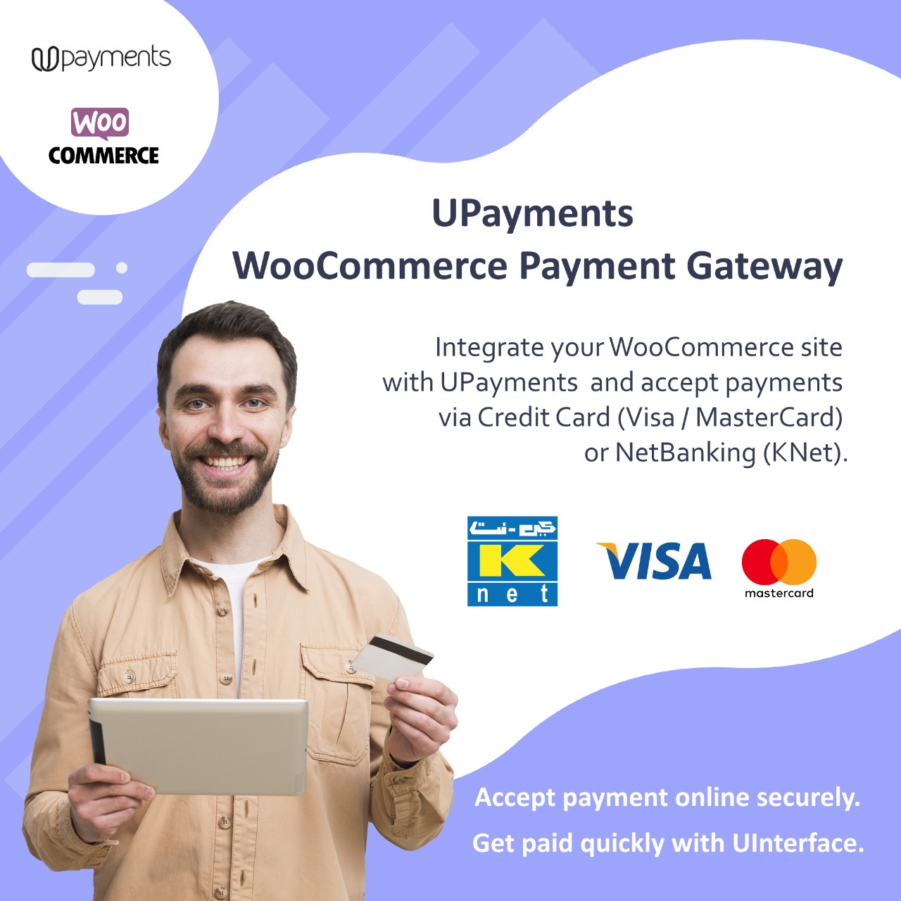 UPayments –  WooCommerce Payment Gateway